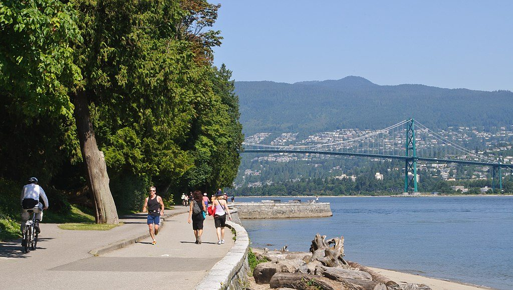 By InSapphoWeTrust from Los Angeles, California, USA (Stanley Park, Vancouver) [CC BY-SA 2.0 (http://creativecommons.org/licenses/by-sa/2.0)], via Wikimedia Commons